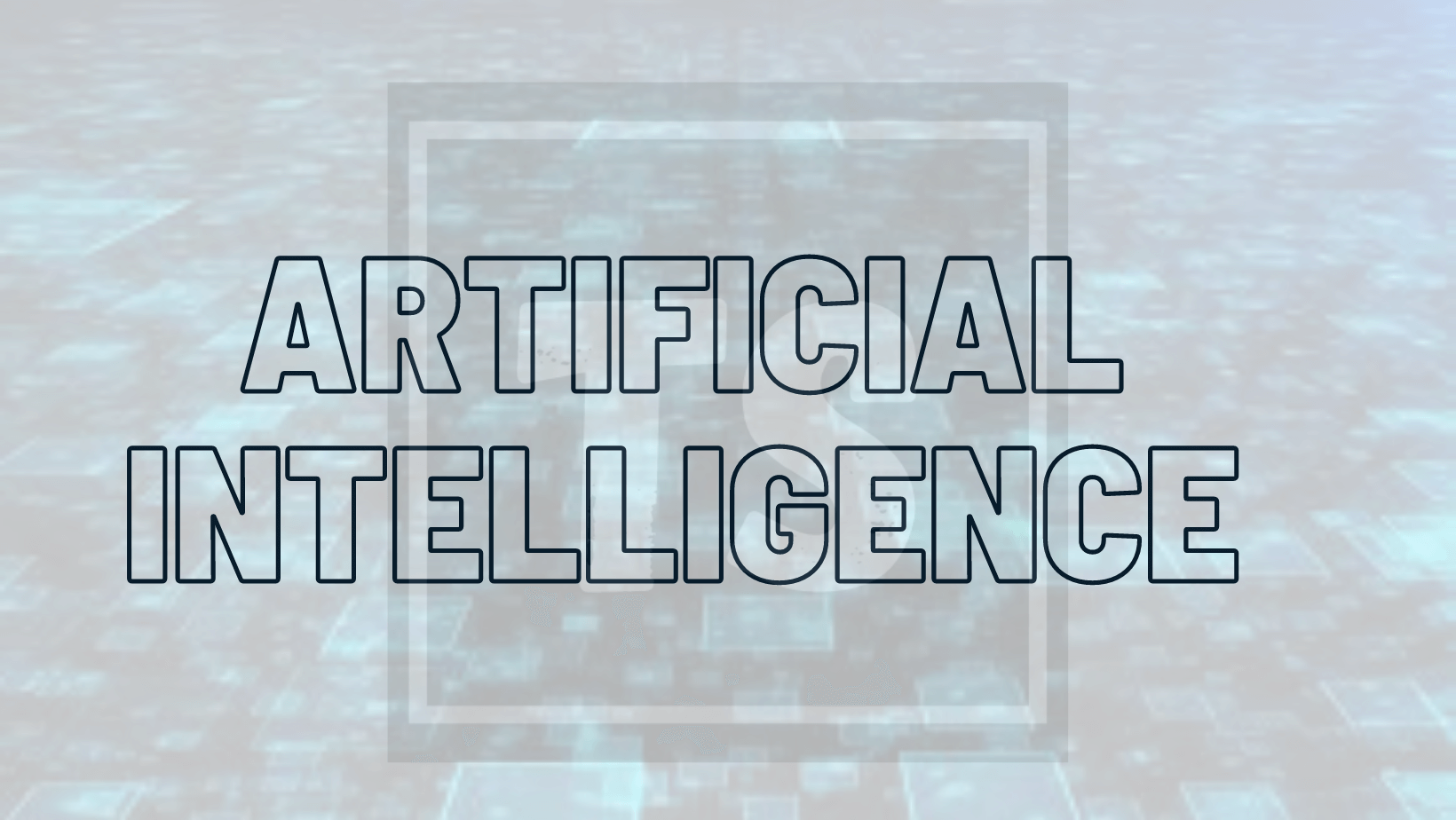 Artificial Intelligence: What do you know about AI?