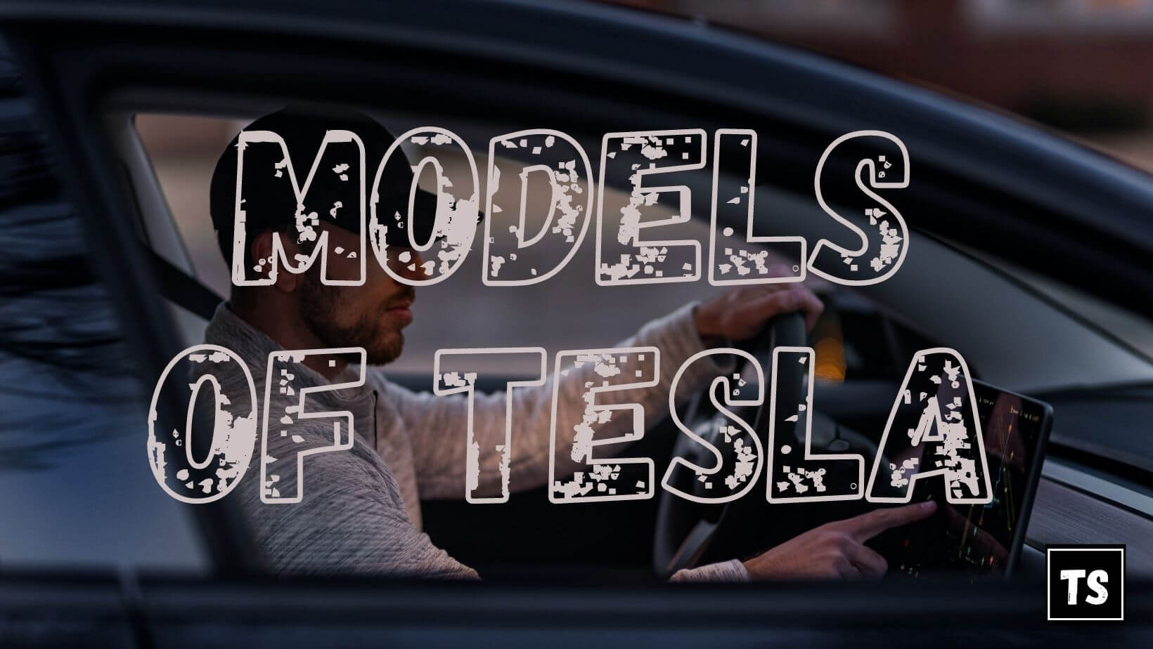 Models of Tesla: Roadster, IPO, Model S,x,y,3 and price